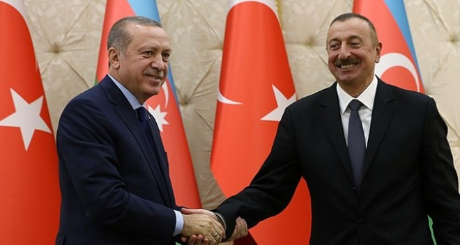 Erdoğan holds phone calls over Jerusalem with presidents of regional countries