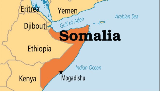 UN says favorable weather improves food security in Somalia