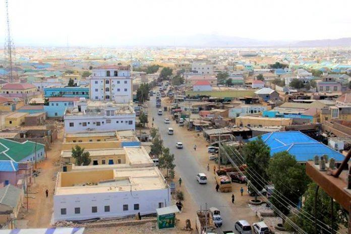 Somalia: 1 dead, 4 injured by gunmen in Bosaso town