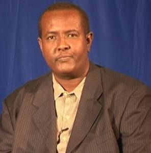 Veteran Journalist seriously wounded in Mogadishu