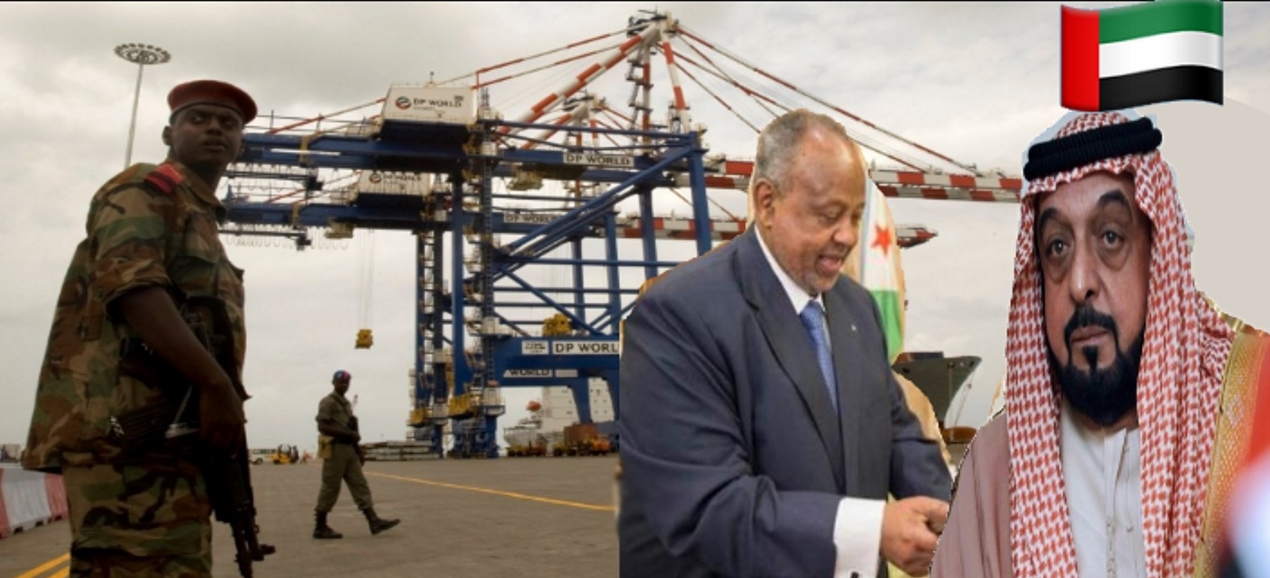 UK High Court continues restraint against Djibouti Port Company over shares in Joint Venture