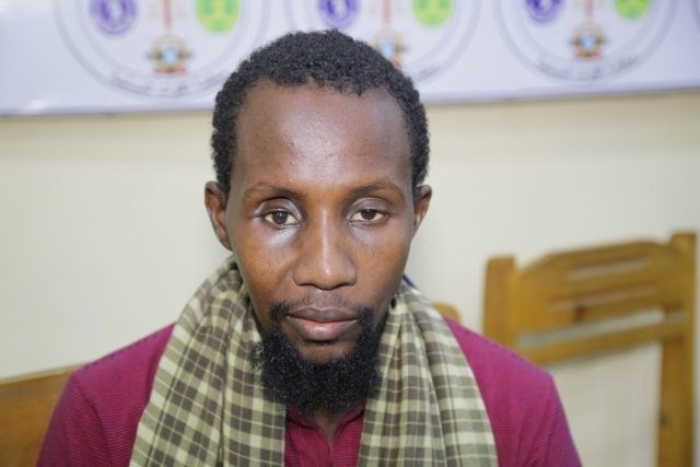 Somalia: Daesh terrorist sentenced to death