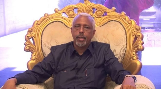 FGS: Presidential sacking by Hirshabelle parliament lawful, calls for an election in the next 30 days