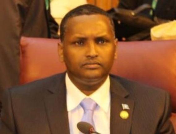 """[Dhageyso] Xildhibaan Mahad Salad oo VOA u sheegay iney been tahay dacaayadda Ethiopia iyo Dowladda Farmaajo ka faafisay """"ONLF Xamar beey joogeen weligeena heshiis ku saabsan ma saxiixin"""""""