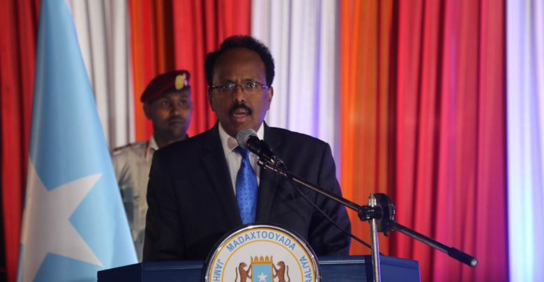 Somalia parliament heads for recess after the conclusion of their 4th session