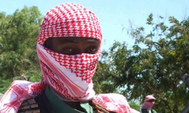 Security forces arrest Al-Shabaab member in Mogadishu