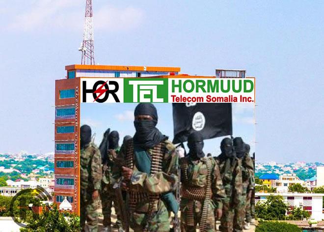 [Xog sira:] Hormuud Telecom ma shirkad ganacsiyaa mise?