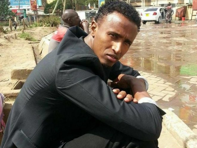 Somali man wanted for allegedly conning Eastleigh traders