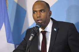 SOMALIA:A Silent Coup Against President Farmaajo by Saber Rattling PM Khaire.