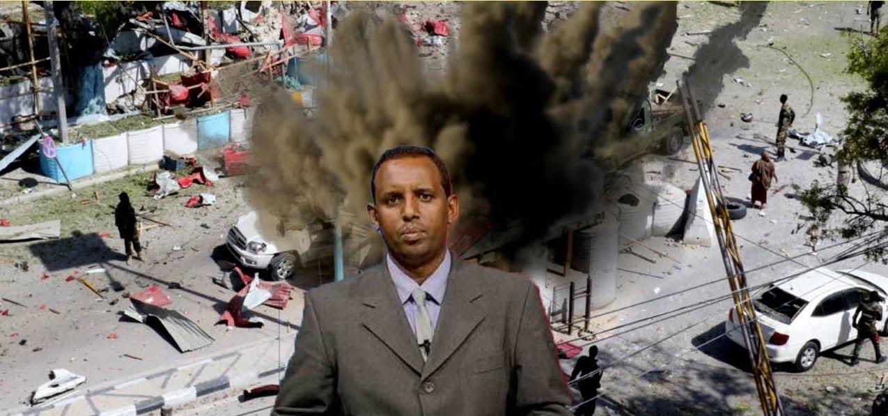 Somalia: ASOJ condemns the murder of veteran journalist