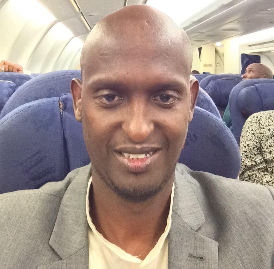 [TOPNEWS] Al-Shabaab oo Xoghayaha Loojistikada u magacaabay ninkii Lacagta Suuqa Madoow ee Salaam African Bank.