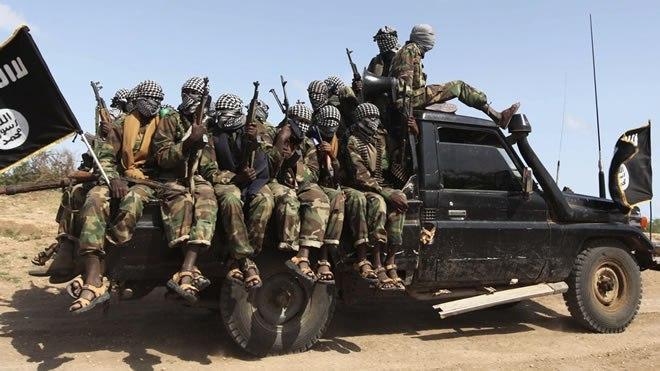 Al-Shabab Commander Defects to Somali Forces