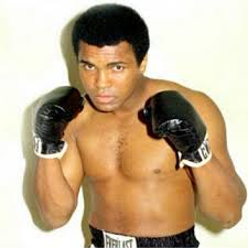 US airport to be renamed after the great boxer Mohamed Ali