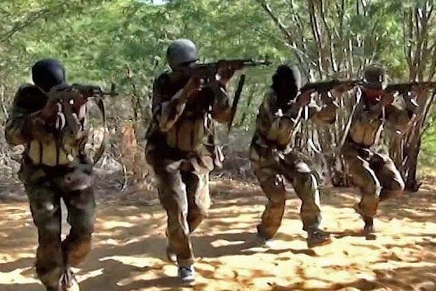 Shabaab kill three in Monday Garissa attack
