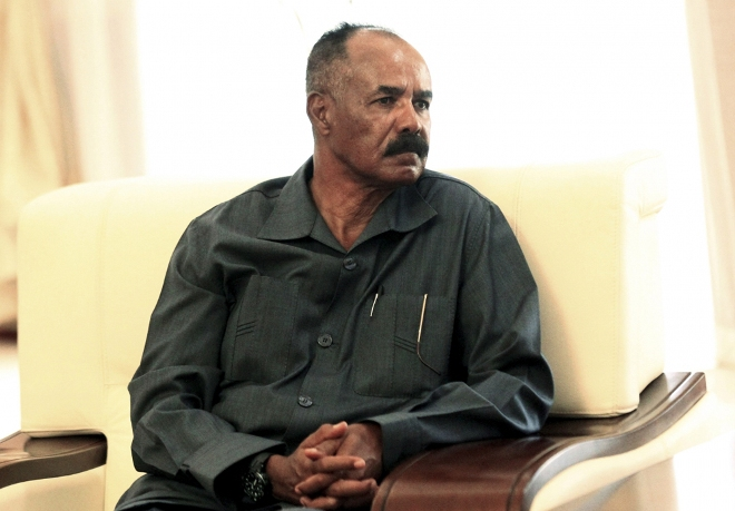 Eritrea Denies Targeting Ethiopia Dam as Egyptian Ties Deepen