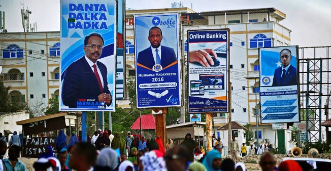Why Cash and Connections Remain Somalia's Most Popular Currencies
