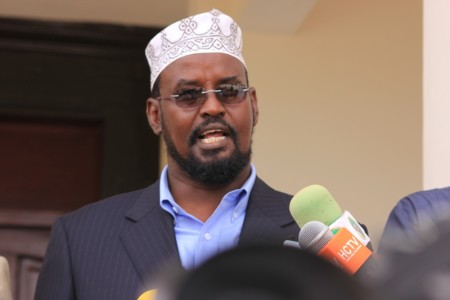 Jubbaland state MPs accuse president Madobe for neglect of Gedo resident