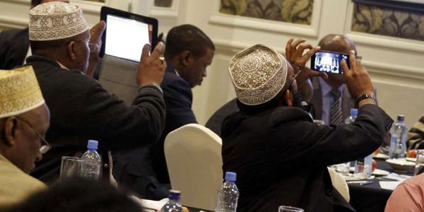 Kenya rushes to tap Sh234trn global Halal gold mine