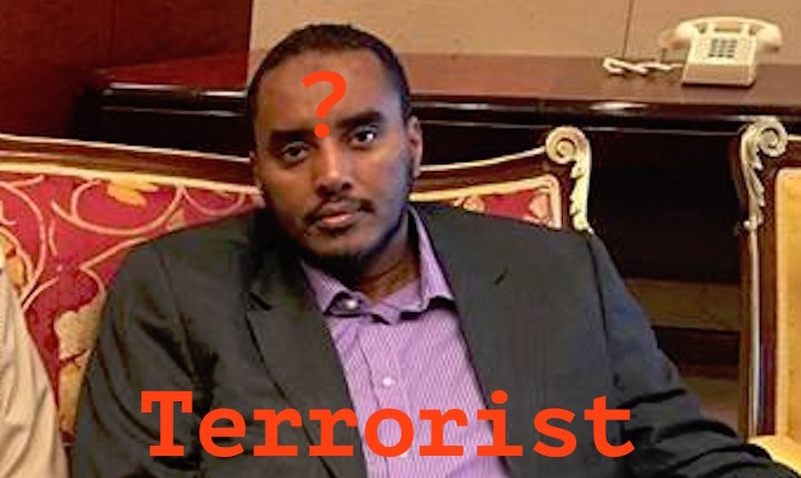 Confidential Report: Fahad Yasin, Chief of Staff of Villa Somalia