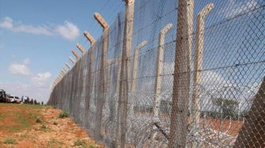 Sh3.3 billion for 10km barbed wire fence on Kenya-Somalia border