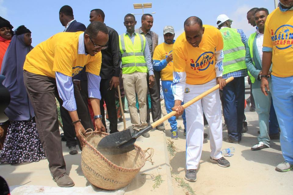 Somalia: Government's PR Strategy Mocked As Hashtag Igu Sawir Goes Viral