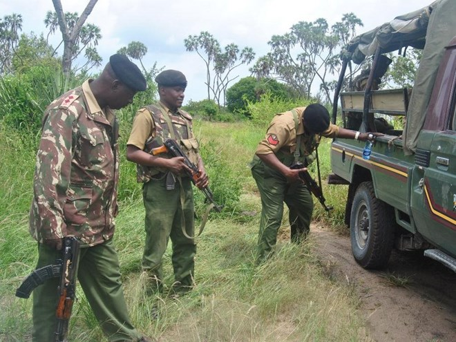 3 killed, several houses torched by Al Shabaab militia in Lamu County