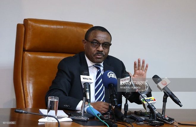Ethiopia Backs AU Stance On Jerusalem, Says No Plans To Relocate Embassy