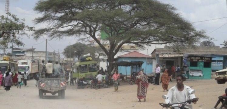15 Killed In Renewed Somali-Oromo Clashes In Moyale