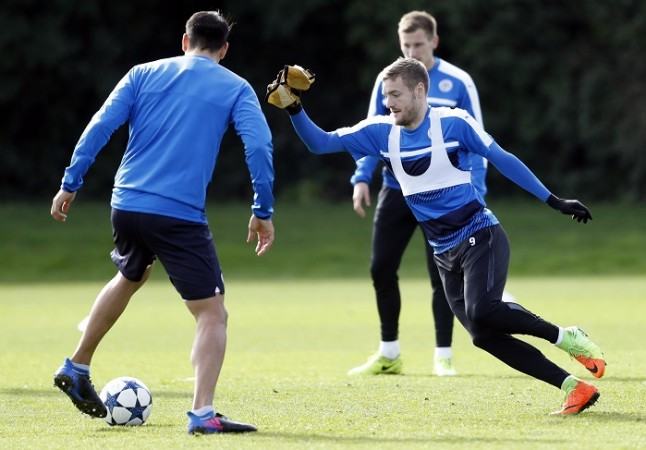 Champions League: Leicester City vs Sevilla starting XI and team news