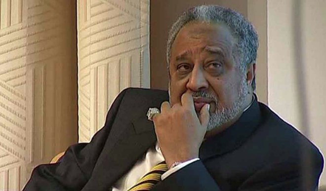 He owns much of Ethiopia. The Saudis won't say where they're keeping him. 285 Shares