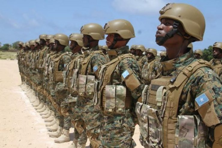 IGAD Endorses Somalia To Deploy Peace Keeping Troops To South Sudan