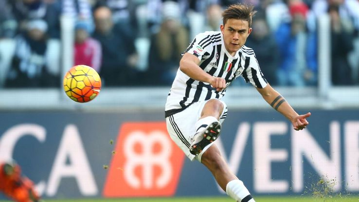 Juventus up for incredible Champions League title: Paulo Dybala