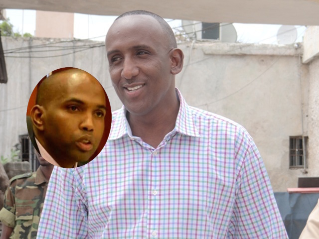 Why Somali MP Duhulow is after money all the time