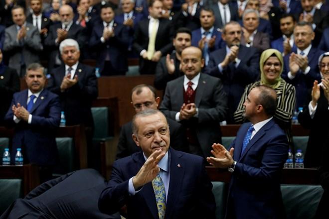 Turkey's President Vows to Detail Khashoggi Death 'in Full Nakedness'