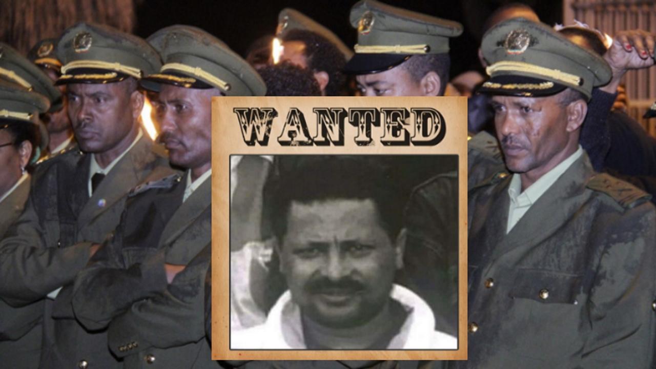 Ethiopia to try ex-spy chief, Getachew Assefa