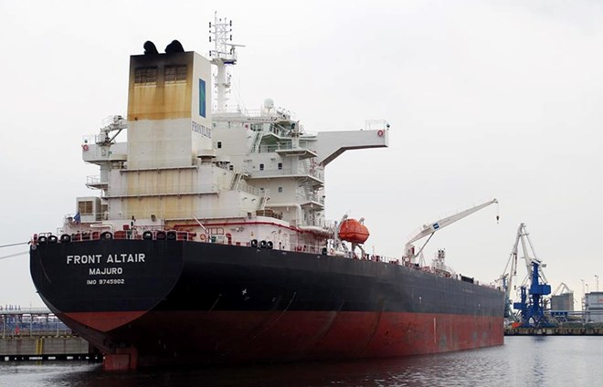 Tankers Attacked Again in Gulf of Oman, Raising Fears of Wider Conflict