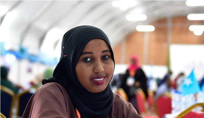 Somali call girls