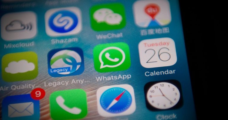WhatsApp urges update after 'serious' security breach