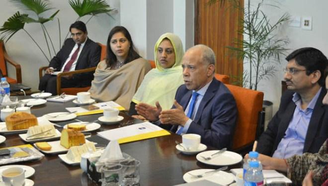 Somalia's membership of COMSATS celebrated Listen