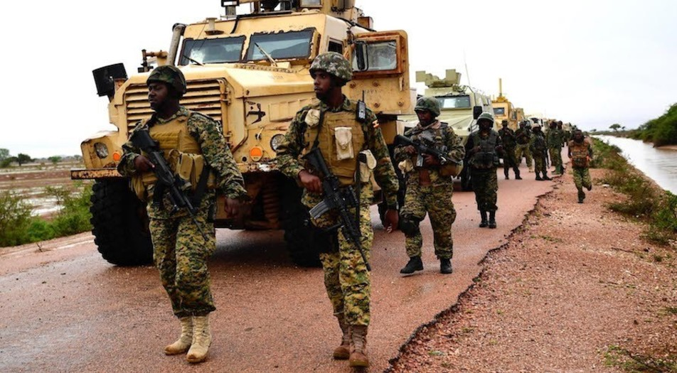 AU commends progress in securing peace, stability in Somalia