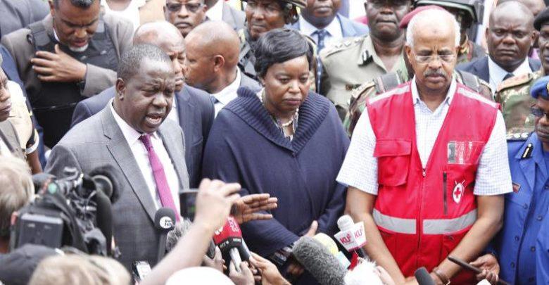 14 people still missing after Nairobi terror attack – Red Cross
