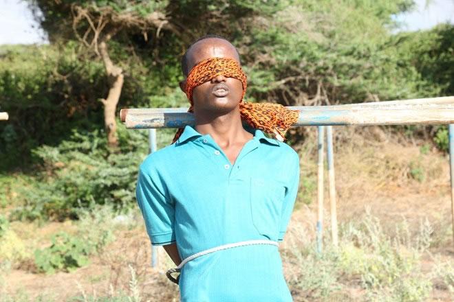 Somali regional state executes soldier over elder's murder
