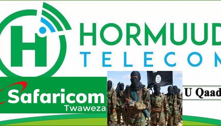 BBC Somali oo ka hadashay jabkii ilhaan Cumar ka raacay taageerada Shirkadda Argagixisadda Hormuud Telecom