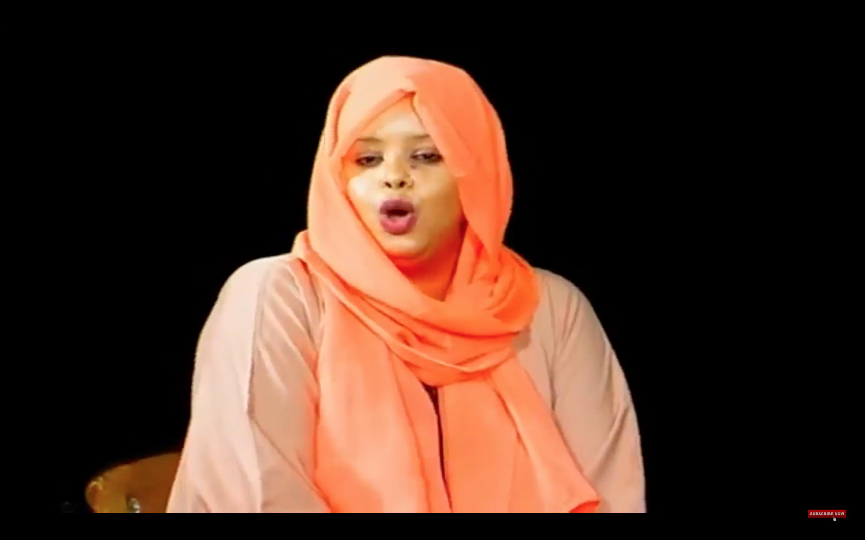 [Daawo Live] Nasteexo Indho oo Garoonka ugu weyn Muqdisho ku qabaneysa bandhig faneedkii ugu balaarnaay taariikhda
