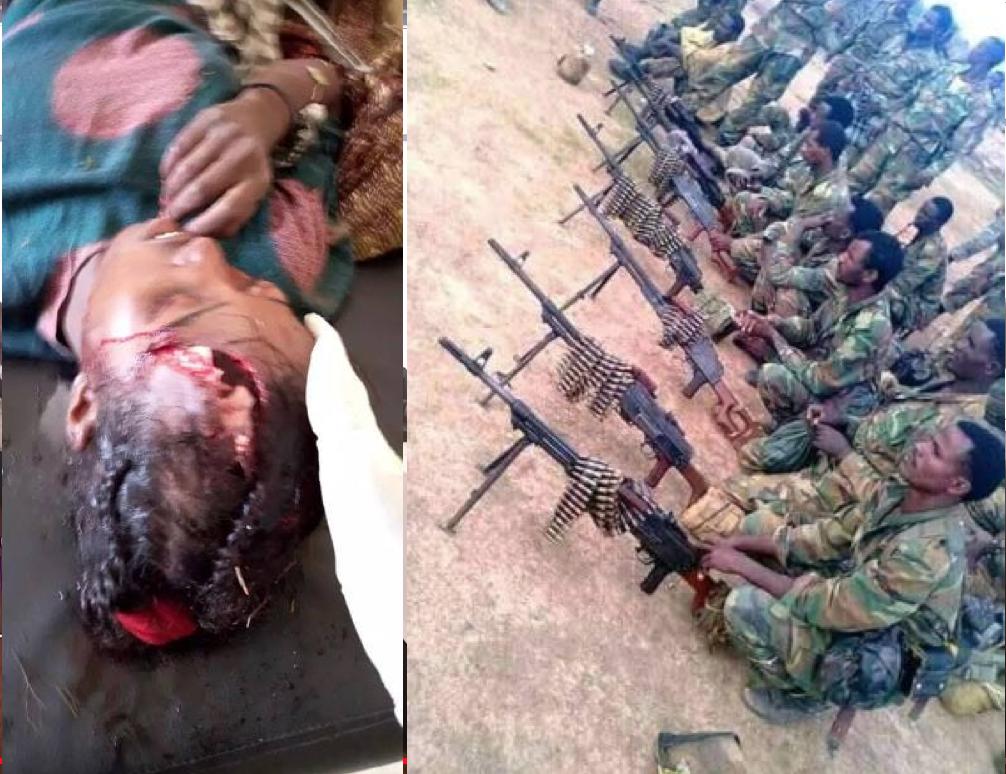[Daawo] Oromada oo dishay gabadh Ajuuraana - beesha Gurre oo Oromada la safatay , Karinle iyo Garre oo Somali dhaba noqday ?