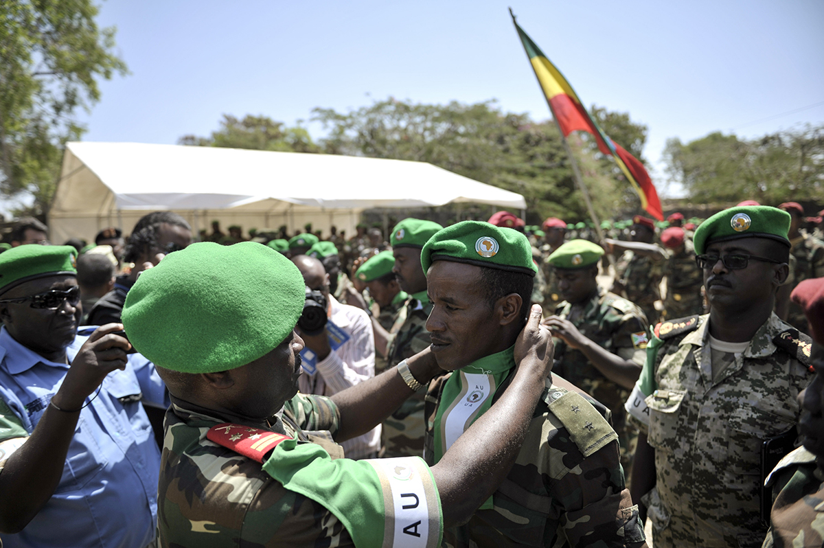 Ethiopian withdrawal poses questions for future of Somalia