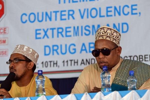 KENYA: Militant groups lure youth into terrorism, sex slavery