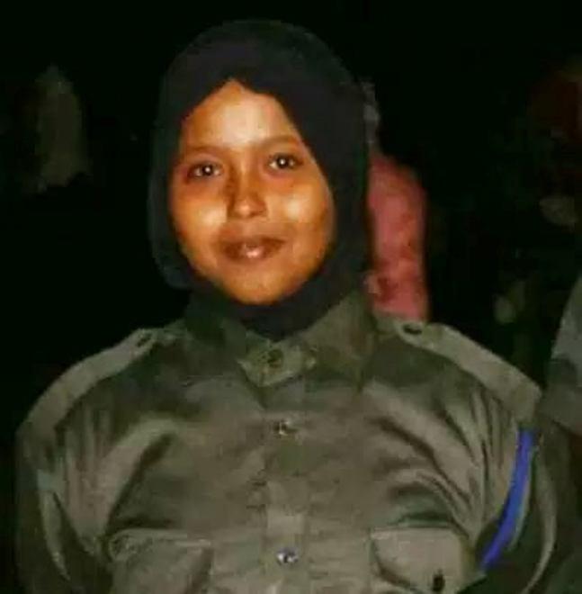 Somalia: Female police officer killed in Mogadishu