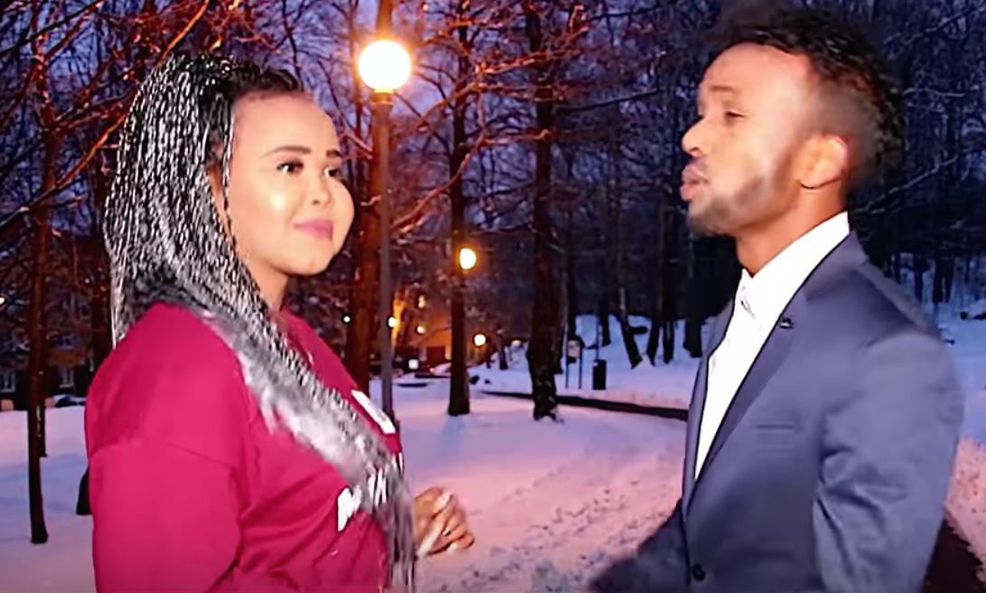 [Daawo] Fanaanadda Fatuma Haryan oo muuqaalkii wejigeeda isbedelay ?
