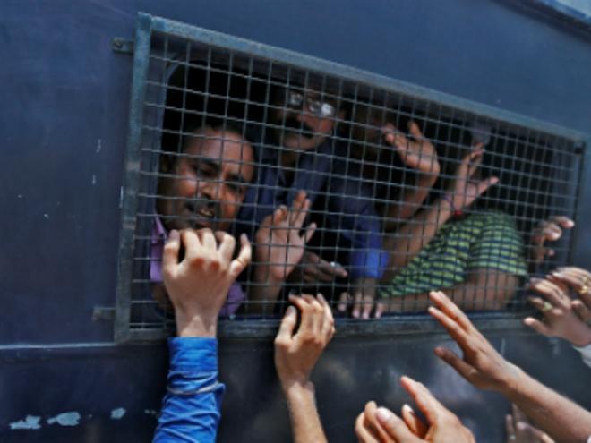 India, Somalia agree to prisoner exchange arrangement